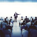 How to get a public speaking gig in Manchester