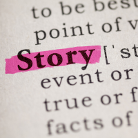Why Microsoft Hire Story Tellers