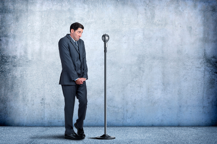 5 Tips for Mastering Public Speaking Anxiety